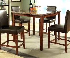 small dining room table sets bar style table sets small pub table set pub style bar style kitchen