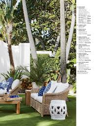 William Sonoma Home by Williams Sonoma Home The Aerin Collection 2017 Page 14 15