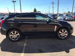 2011 cadillac srx performance 2011 cadillac srx performance collection 4dr suv in springfield il