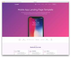 theme toko online landing page 30 best free bootstrap templates to create modern websites 2018