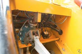 refurbished and modernized crane for sale on cranenetwork com