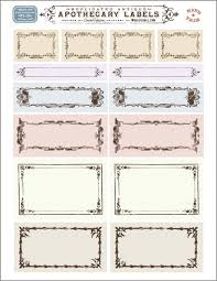 best 25 blank labels ideas on pinterest printable labels round