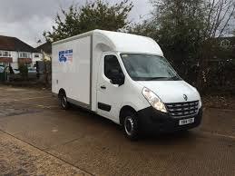 renault car leasing hire a renault master low loader luton in london surrey