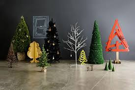 Ideas Decorating Christmas Tree - brilliant 60 modern christmas tree decorating ideas inspiration