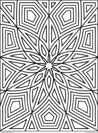Geometric Designs 25 Best Geometric Coloring Patterns Images On Pinterest Mandalas