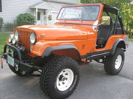 orange jeep cj black or white wheels for black cj5 page 2 jeepforum com