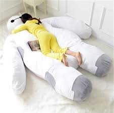 Giant Totoro Bed Baymax Bed