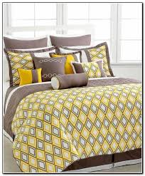 grey and yellow bedding sets uk tiny house yellow