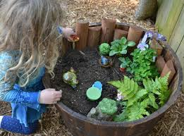gardening with kids how to get started first security mortgage