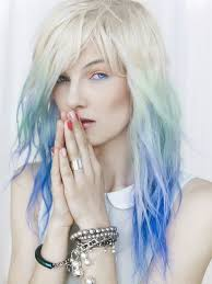 less damaging hair colors how to keep semi permanent hair color from fading the try blog