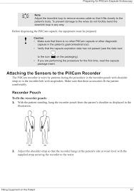 capsh 3 pillcam capsule endoscopy user manual doc xxxx 01 pillcam