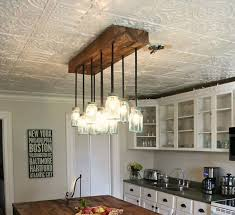 Dining Room Light Fixtures Gorgeous Rustic Dining Room Lights With Rustic Dining Room