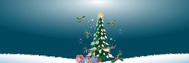 vector christmas tree background christmas tree snow background