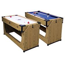 pool and air hockey table debut 360 orbiter table the uniquely designed 2in1 pool and air