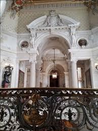 Chantilly Upholstery Chantilly Le Versailles Des Condé Château De Chantilly