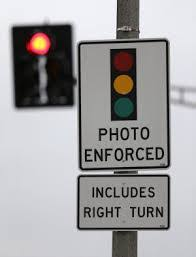 red light ticket california cost automated red light enforcement