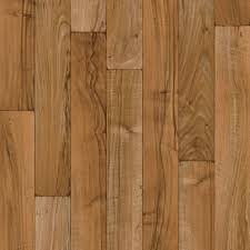 vinyl flooring residential wood look walnut