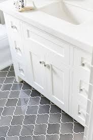 Bathroom Floor Tile Arabesque Ombre Grey Floor Tiles For Bathroom Floors Home Is