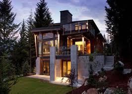 custom modern home plans modern house plans contemporary modern house