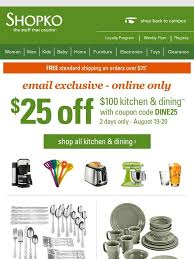 shopko wedding registry shopko coupons 5 25 coupons for lobster