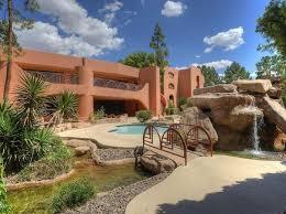 pueblo style homes for sale arizona house design plans