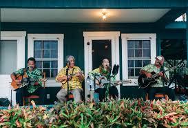 twilight at kalahuipuaa live music and talk story gathering at