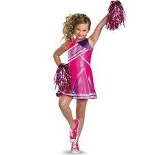 Halloween Costumes Kids Girls 25 Cheerleader Costume Kids Ideas
