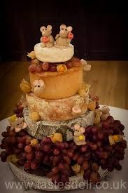 wedding cake of cheese a four layer cheese wedding cake designed and built by tastesdeli