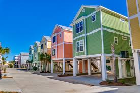 south beach cottages myrtle beach sc luxury beach homes