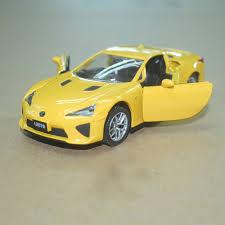 lexus lfa model car shop brand joycity 1 36 scale lexus lfa diecast