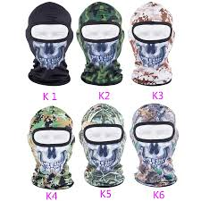 diamond tactical full face protection ghost balaclava mask popular metal face shield buy cheap metal face shield lots from