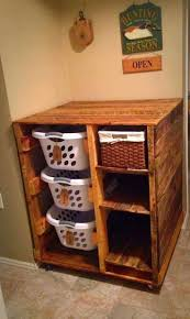 Laundry Divider Hamper by Best 25 Laundry Basket Organization Ideas On Pinterest Rustic