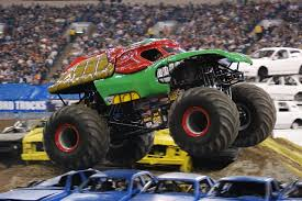 Indianapolis Indiana Monster Jam January 26 2008 Allmonster