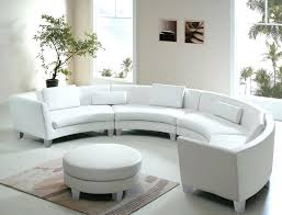 Ashley Furniture Microfiber Sectional Sofas Center 53 Phenomenal Curved Sofa Sectional Pictures