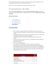 Sample Resume For Research Analyst by Seo Web Analyst Resume Tinils Resume New Copy