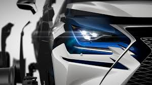 lexus nx hybrid listino salone di shanghai 2017 lexus nx 2018 arriva il restyling motorbox
