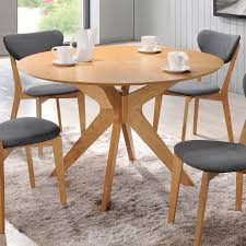 awesome scandinavian dining room tables 37 for modern dining table