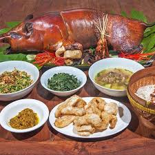cuisine bali bali s best local food 26 warungs and restaurants where you can