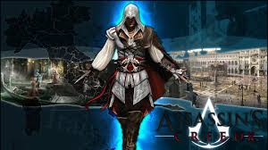 assassins creed ii wallpapers assassin creed backgrounds group 90