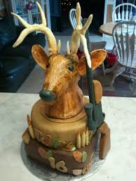 deere cake toppers edible whitetail deer cake topper set can someone make