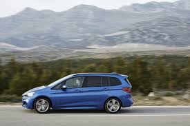 bmw minivan bmw 2 series at gt are selling like hotcakes in europe