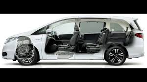 Honda Odyssey Pics 2017 Honda Odyssey Release Date Price Touring Elite Awd