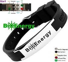 bracelet energy power images Magnetic energy germanium armband power bracelet health bio 5in1 jpg