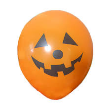 halloween balloons latex promotion shop for promotional halloween