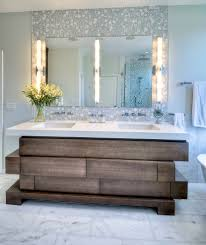 Contemporary Bathroom Wall Sconces Useful George Kovacs Wall Sconce Modern Wall Sconces And Bed Ideas