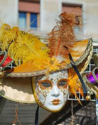 venetian masks for sale masquerade venetian masks on sale in venice italy editorial image