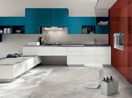 kitchens by scavolini