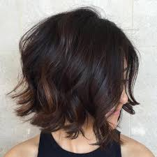 stacked haircuts for curly hair 50 best bob hairstyles for 2017 u2013 cute medium bob haircuts for women