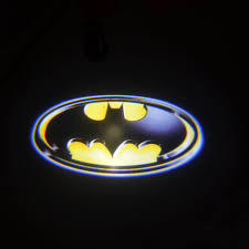 batman signal light projector spoya 3d batman badge shield home bedroom hotel bar e26 e27 ceiling