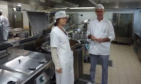 cuisine hopital yrieix la perche dans la nouvelle cuisine de l hôpital